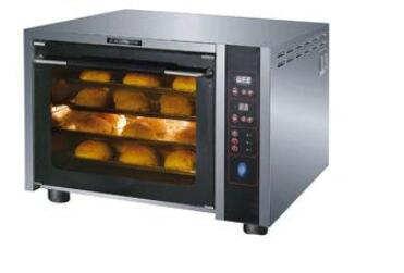 high-speed accelerated cooking countertop oven features